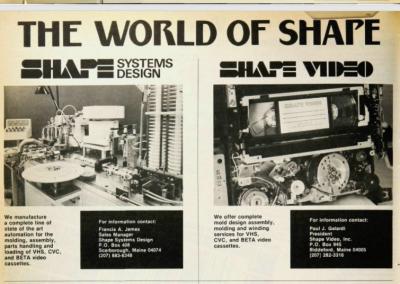 VHS in Billboard